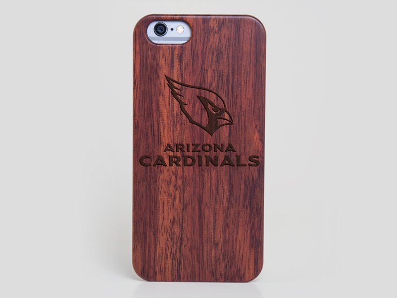 Arizona Cardinals iPhone 6 Plus Case