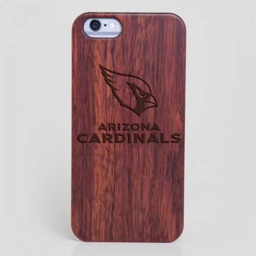 Arizona Cardinals iPhone SE Case