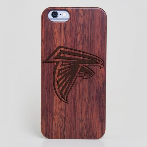 Atlanta Falcons iPhone SE Case