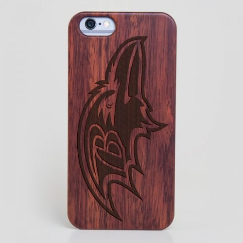 Baltimore Ravens iPhone 6 Plus Case
