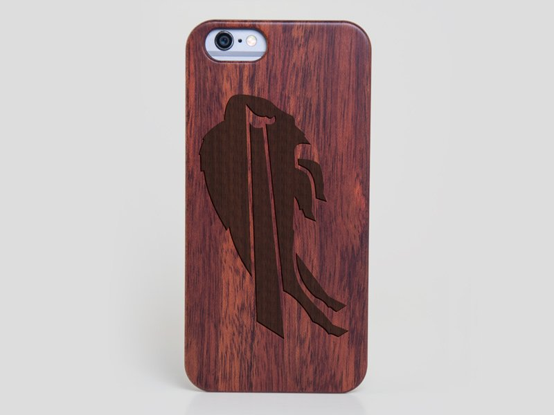 Buffalo Bills iPhone 6 Case