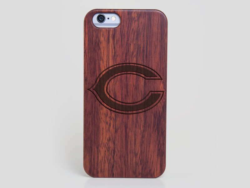 Chicago Bears iPhone 6 Plus Case