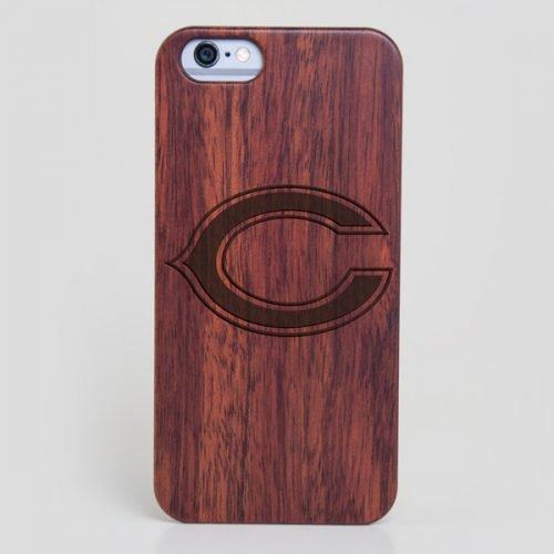 Chicago Bears iPhone SE Case