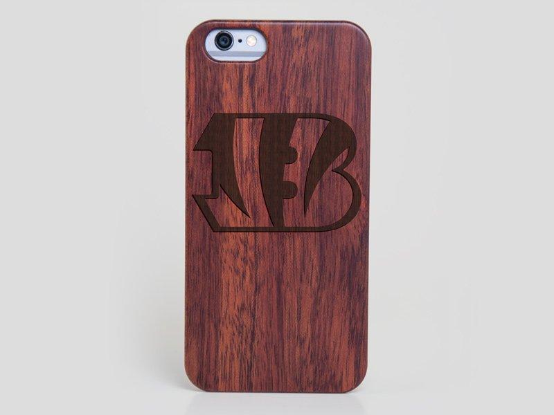 Cincinnati Bengals iPhone 6 Case