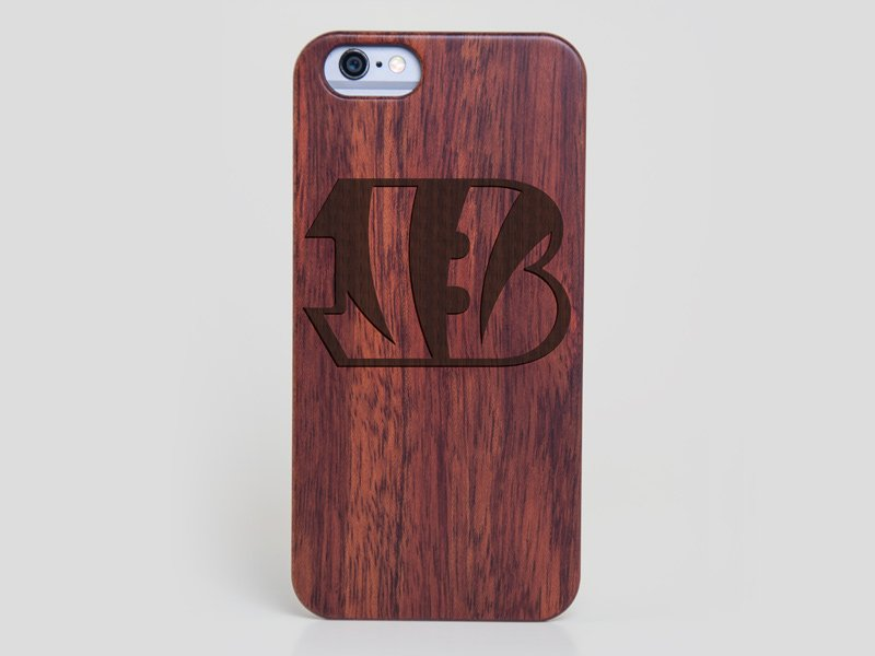 Cincinnati Bengals iPhone SE Case