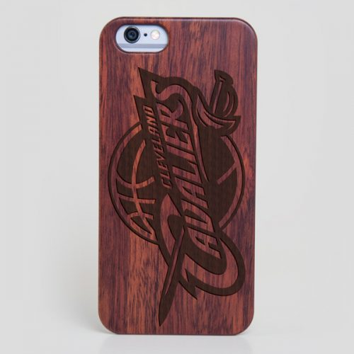 Cleveland Cavaliers iPhone 6 Case