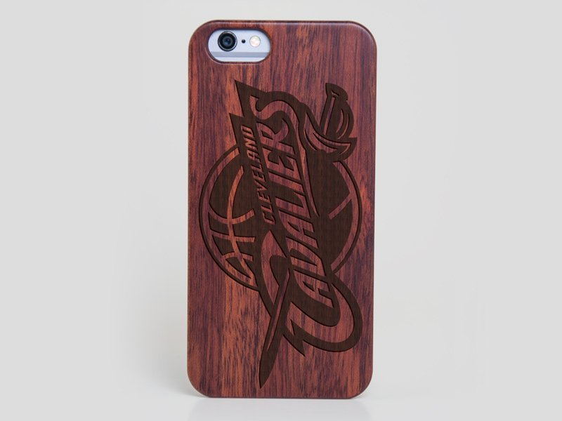 Cleveland Cavaliers iPhone SE Case