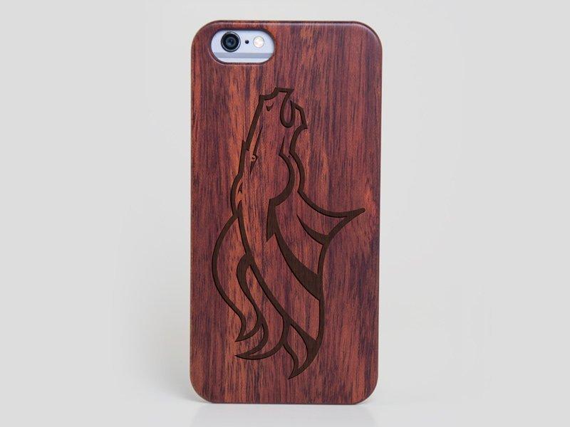 Denver Broncos iPhone 6 Case