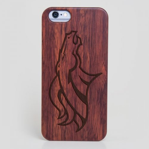 Denver Broncos iPhone 6 Plus Case