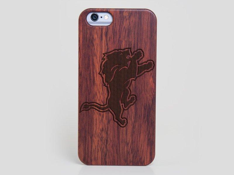 Detroit Lions iPhone 6 Case