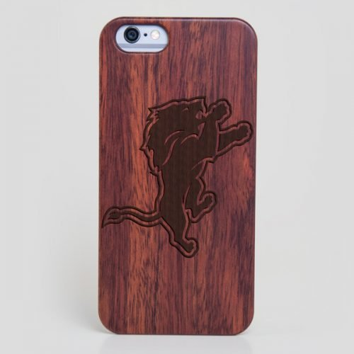 Detroit Lions iPhone SE Case
