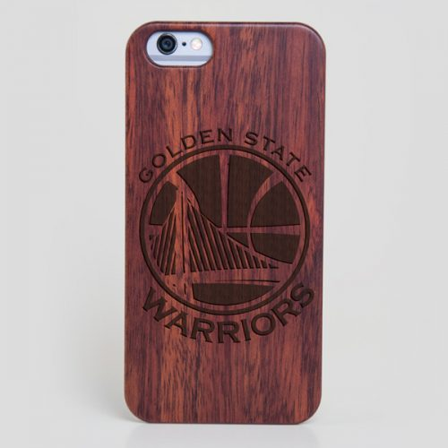 Golden State Warriors iPhone 6 Plus Case