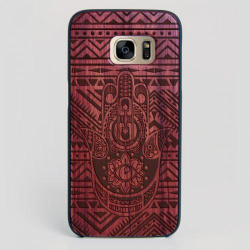 Hamsa Galaxy S7 Case