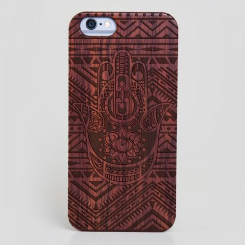 Hamsa iPhone SE Case