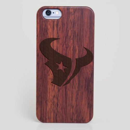 Houston Texans iPhone 6 Plus Case
