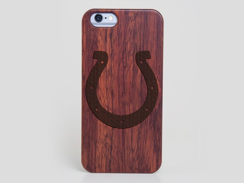Indianapolis Colts iPhone SE Case