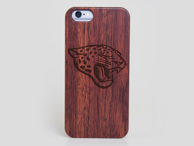 Jacksonville Jaguars iPhone 6 Plus Case
