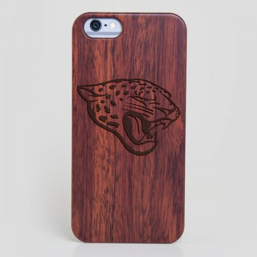 Jacksonville Jaguars iPhone SE Case