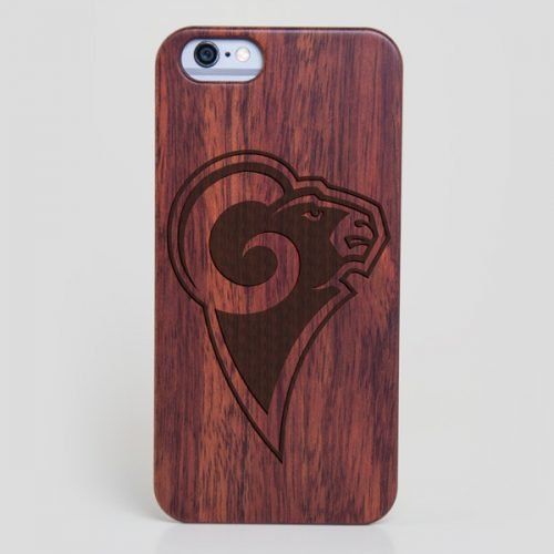 Los Angeles Rams iPhone 6 Plus Case