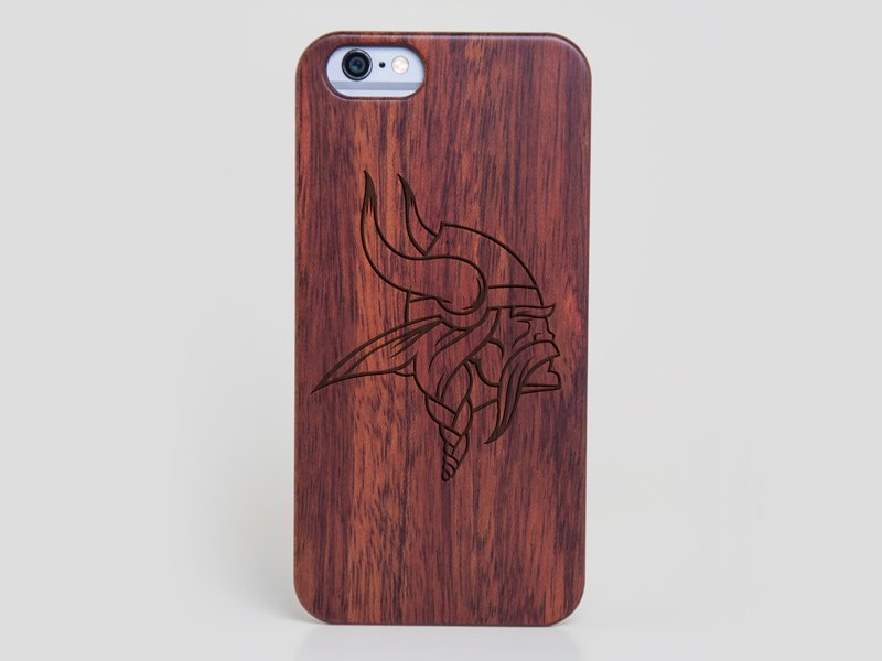 Minnesota Vikings iPhone 6 Plus Case