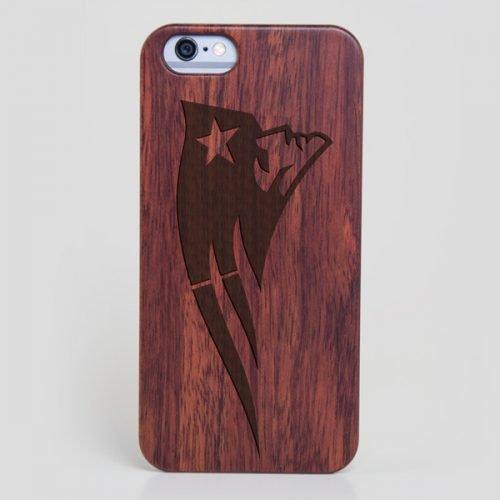 New England Patriots iPhone 6 Plus Case