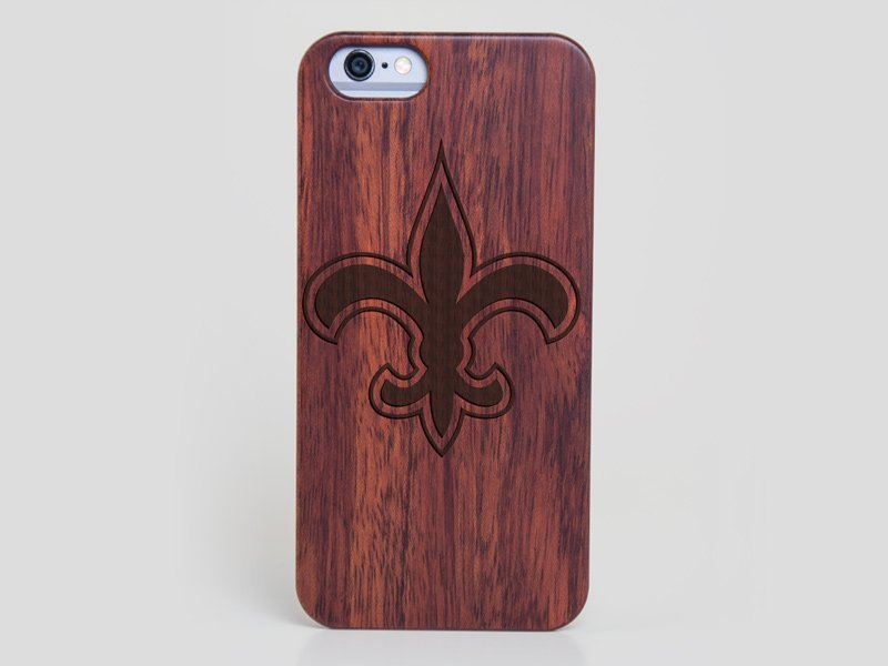 New Orleans Saints iPhone 6 Plus Case