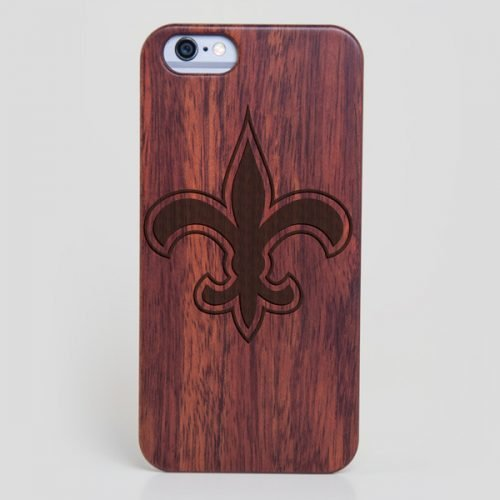 New Orleans Saints iPhone SE Case