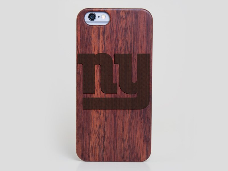 New York Giants iPhone SE Case