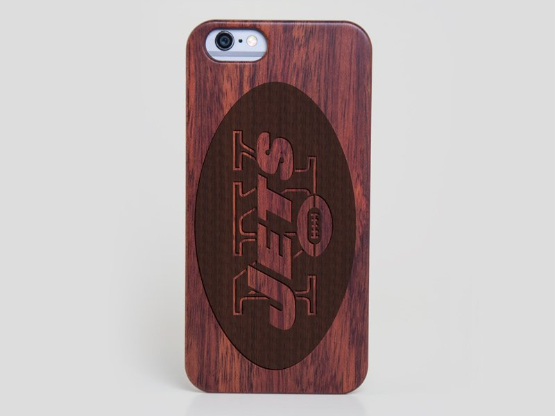 New York Jets iPhone 6 Plus Case