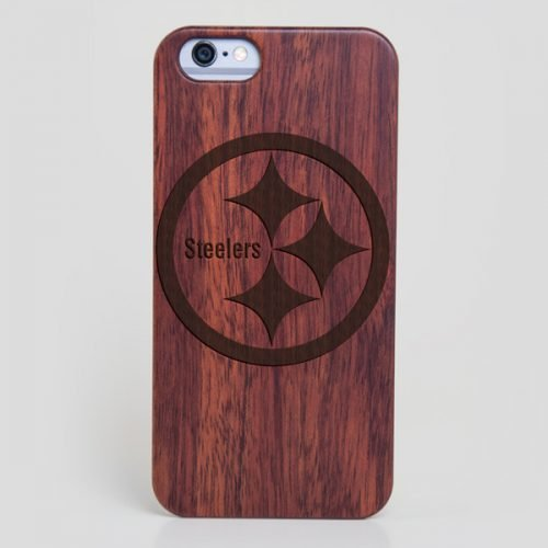 Pittsburgh Steelers iPhone 6 case