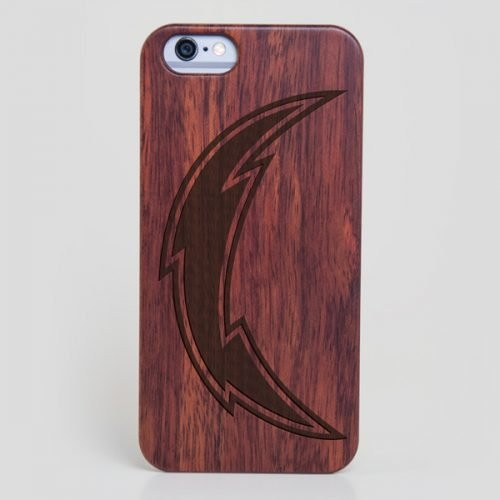 San Diego Chargers iPhone 6 Plus Case