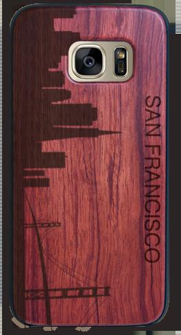 San Francisco Samsung Case
