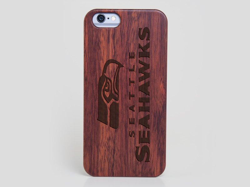 Seattle Seahawks iPhone 6 Case
