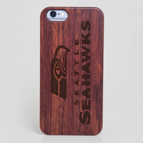 Seattle Seahawks iPhone SE Case