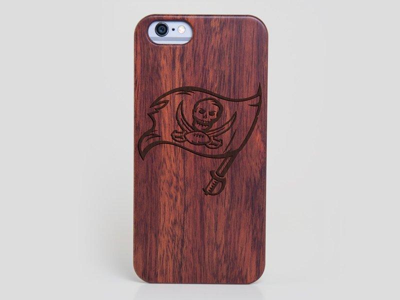 Tampa Bay Buccaneers iPhone 6 Plus Case
