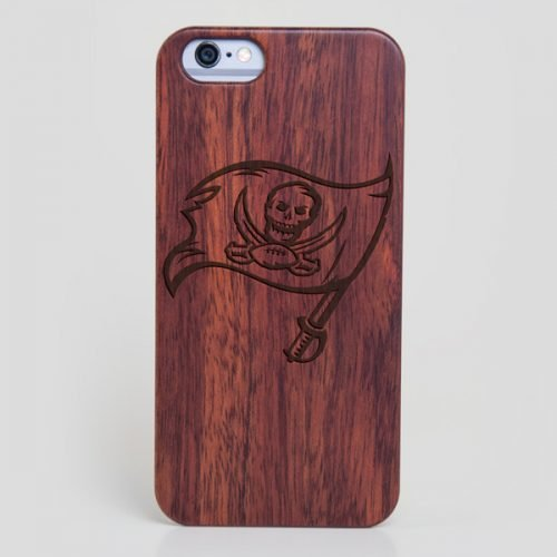 Tampa Bay Buccaneers iPhone SE Case