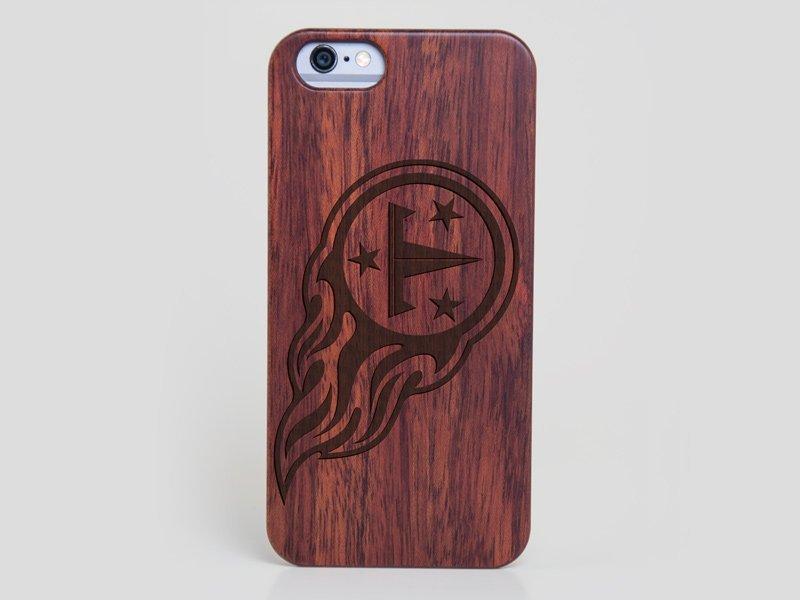 Tennessee Titans iPhone 6 Plus Case