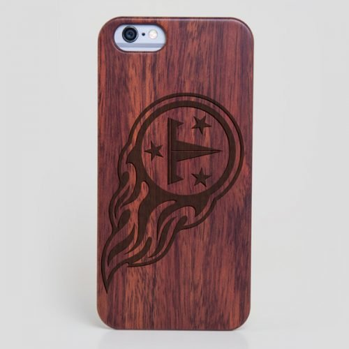 Tennessee Titans iPhone SE Case