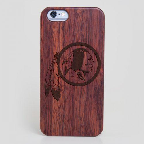 Washington Redskins iPhone 6 Plus Case