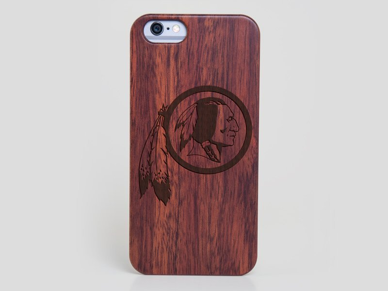 Washington Redskins iPhone SE Case