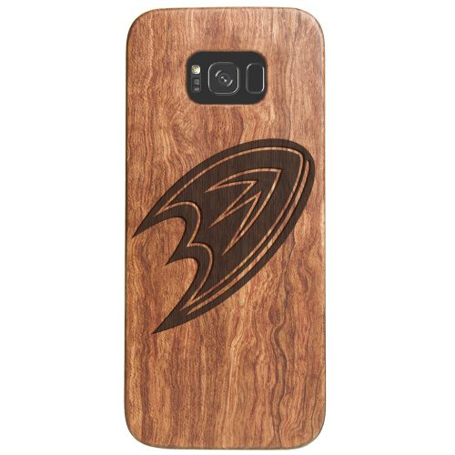 Anaheim Ducks Galaxy S8 Case