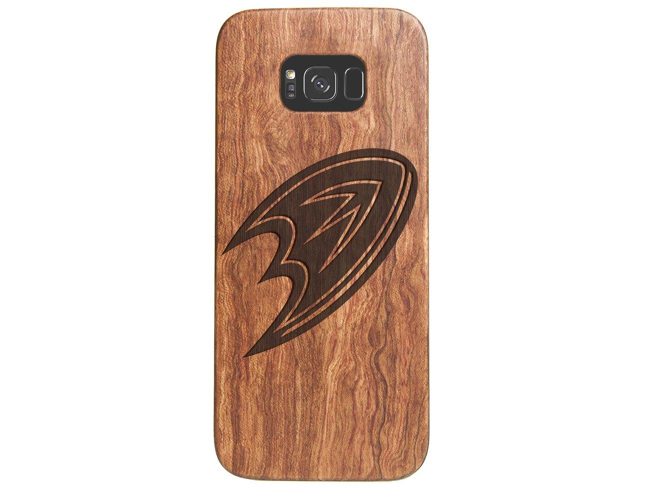 Anaheim Ducks Galaxy S8 Plus Case