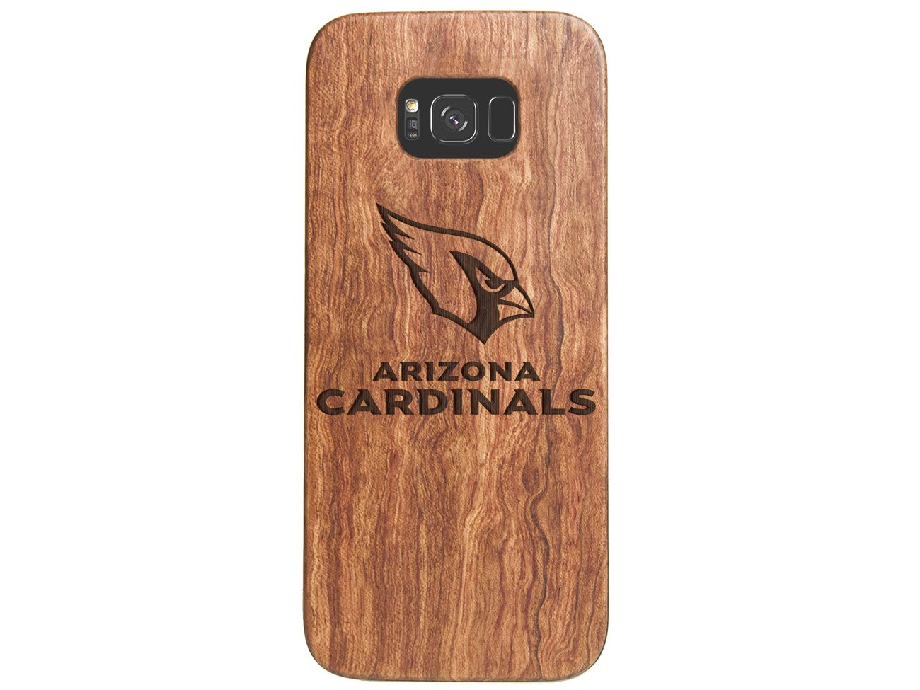 Arizona Cardinals Galaxy S8 Plus Case