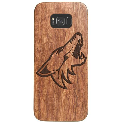 Arizona Coyotes Galaxy S8 Case