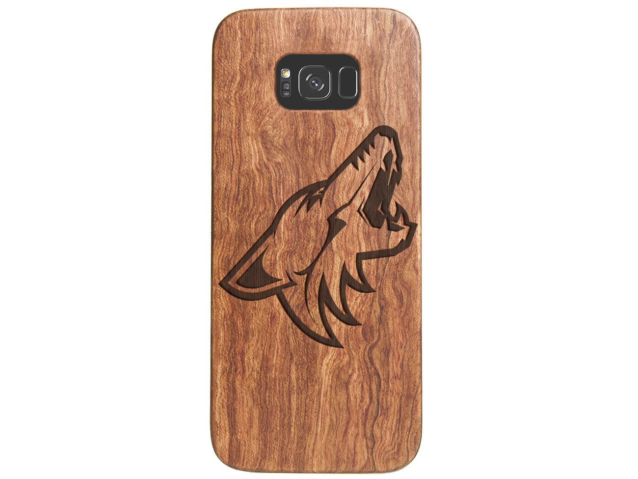 Arizona Coyotes Galaxy S8 Plus Case