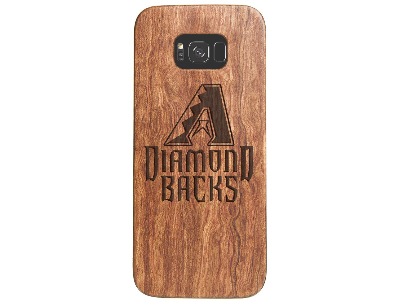 Arizona Diamondbacks Galaxy S8 Plus Case