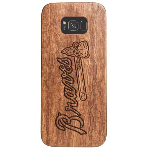 Atlanta Braves Galaxy S8 Case
