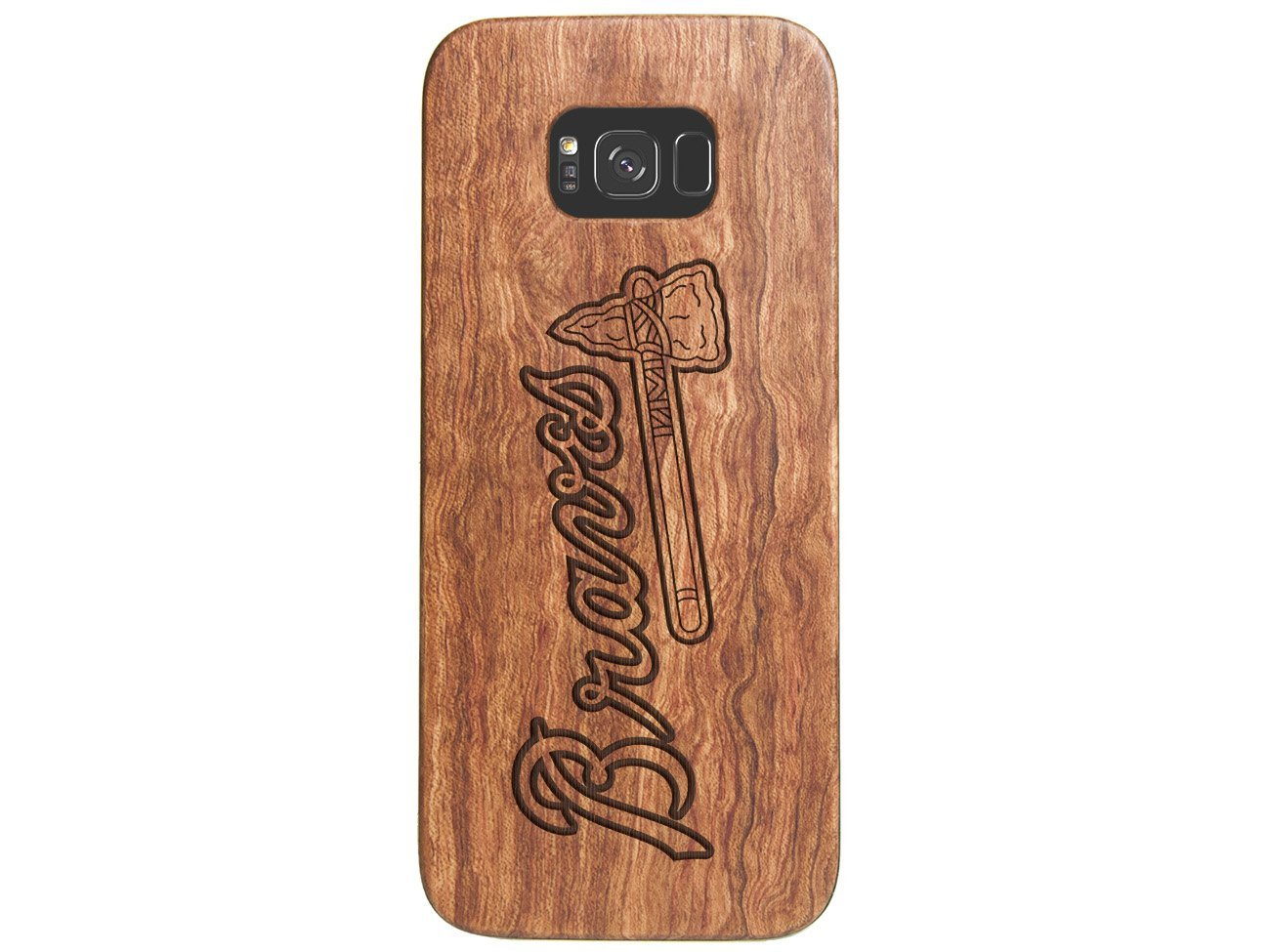 Atlanta Braves Galaxy S8 Plus Case