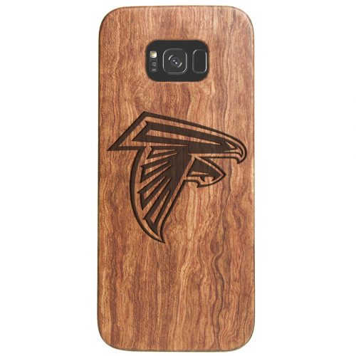 Atlanta Falcons Galaxy S8 Case