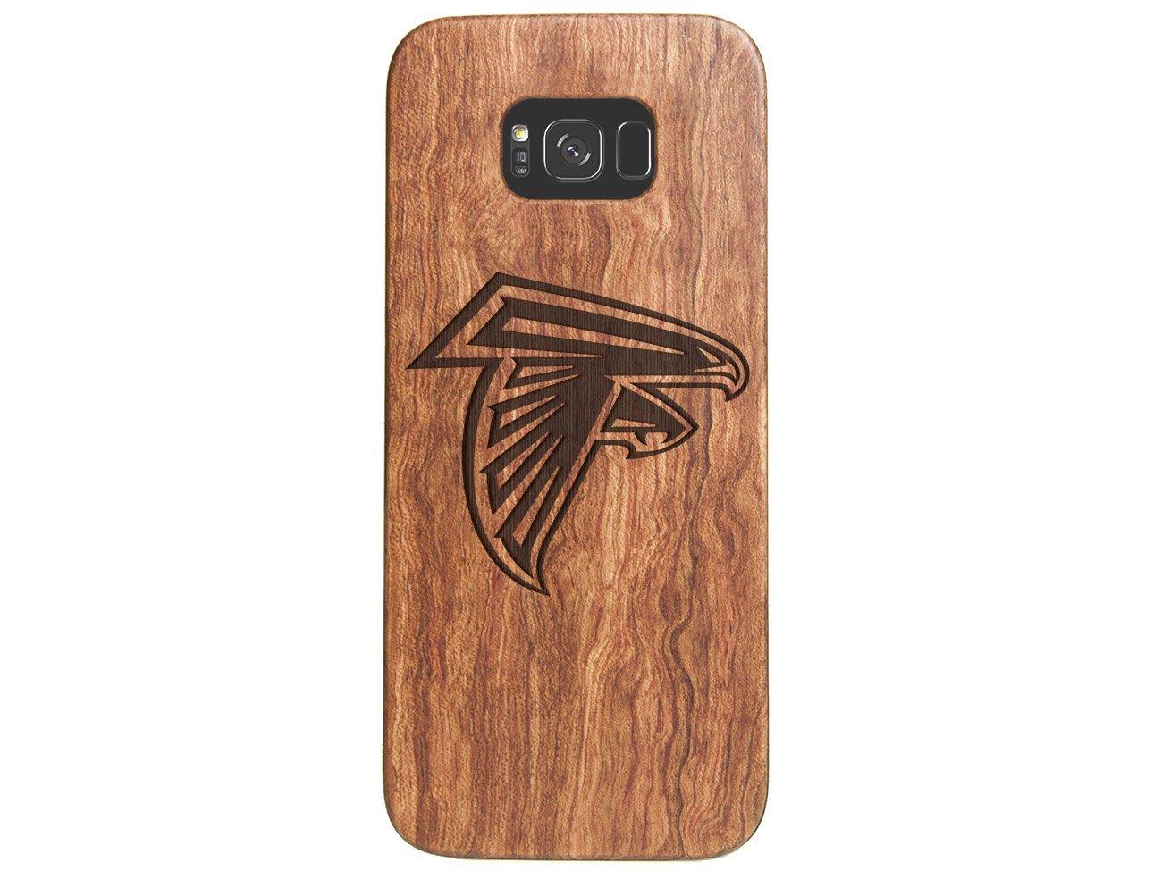 Atlanta Falcons Galaxy S8 Plus Case